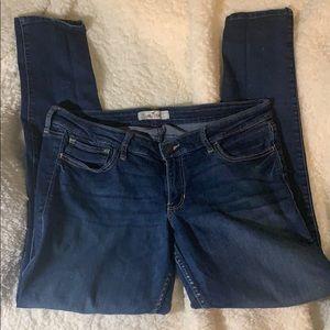 Size 13 Hollister Skinny Jeans/ Jeggings